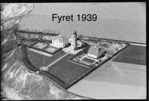 Fyret - 1939