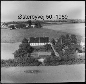 Østerbyvej 50 - 1959
