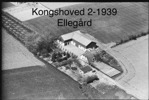 Ellegård, Kongshoved 2 - 1939