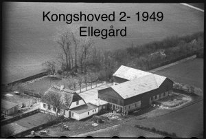 Ellegård, Kongshoved 2 - 1949
