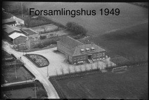 Forsamlingshus - 1949