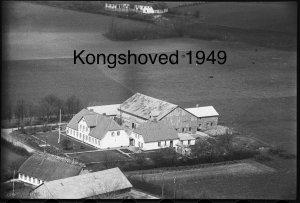 Kongshoved - 1949