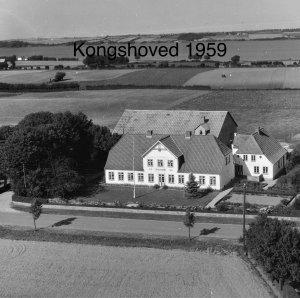 Kongshoved - 1959