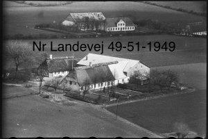 Nørre Landevej 49-51 - 1949
