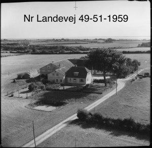 Nørre Landevej 49-51 - 1959