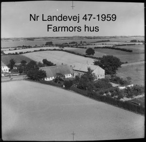 Nørre Landevej 47 - 1959