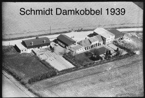 Damkobbel, Schmidt - 1939