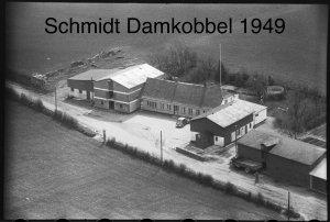 Damkobbel, Schmidt - 1949