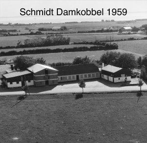 Damkobbel, Schmidt - 1959