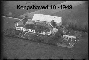 Kongshoved 10 - 1949