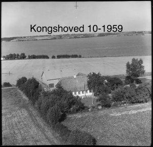 Kongshoved 10 - 1959