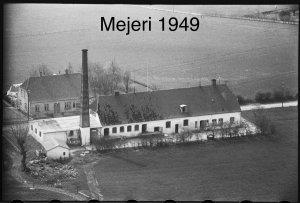 Mejeri, Nørre Landevej 59 - 1949