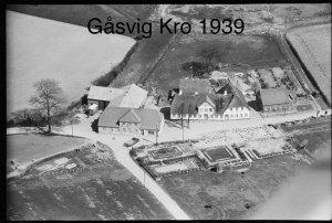 Gåsvig Kro - 1939