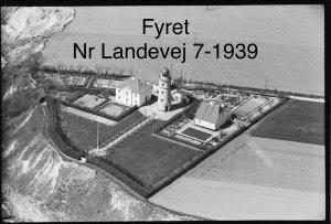 Fyret, Nørre Landevej 7 - 1939