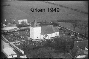 Kirken - 1949