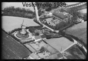 Vestermølle - 1939