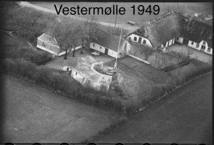 Vestermølle - 1949