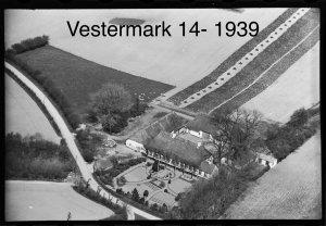 Vestermark 14 - 1939