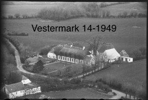 Vestermark 14 - 1949