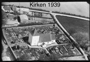 Kirken - 1939