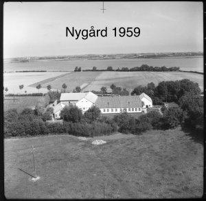 Nygård, Nørre Landevej 29-31 - 1959