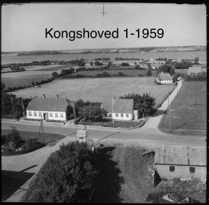 Kongshoved 1 - 1959