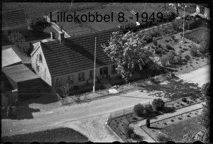 Lillekobbel 8 - 1949