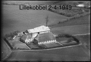 Lillekobbel 2-4 - 1949