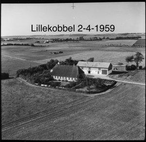 Lillekobbel 2-4 - 1959