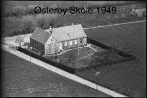 Østerby Skole - 1949