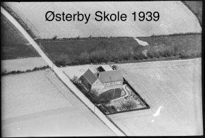 Østerby Skole - 1939