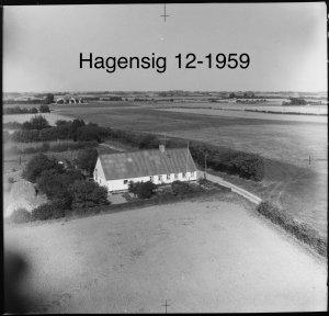 Hagensig 12 - 1959
