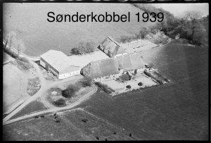 Sønderkobbel - 1939
