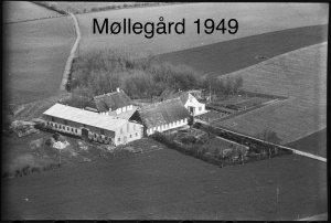 Møllegård - 1949