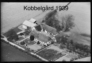 Kobbelgård - 1939