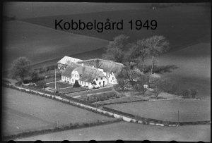 Kobbelgård - 1949