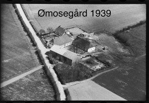 Ømosegård, Nørre Landevej 69-71 - 1939