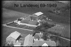 Nørre Landevej 6 - 1949