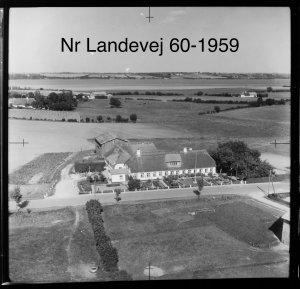 Nørre Landevej 60 - 1959