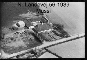 Mussi Museum, Nørre Landevej 56 - 1939