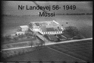 Mussi Museum, Nørre Landevej 56 - 1949