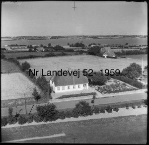 Nørre Landevej 52 - 1959