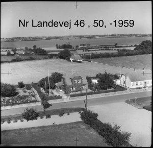 Nørre Landevej 46 og 52 - 1959