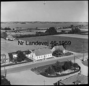 Nørre Landevej 46 - 1959