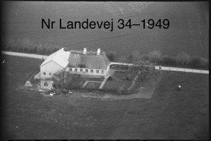 Nørre Landevej 34 - 1949