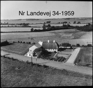 Nørre Landevej 34 - 1959