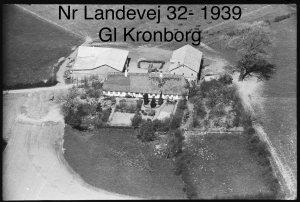 Gammel Kronborg, Nørre Landevej 32 - 1939