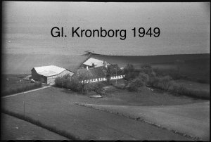 Gammel Kronborg, Nørre Landevej 32 - 1949