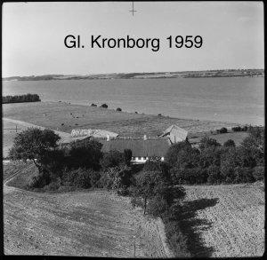 Gammel Kronborg, Nørre Landevej 32 - 1959