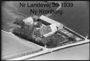 Ny Kronborg, Nørre Landevej 30 - 1939